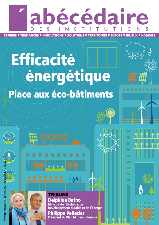 Efficacité énergétique : la facture est douloureuse pour les petites villes