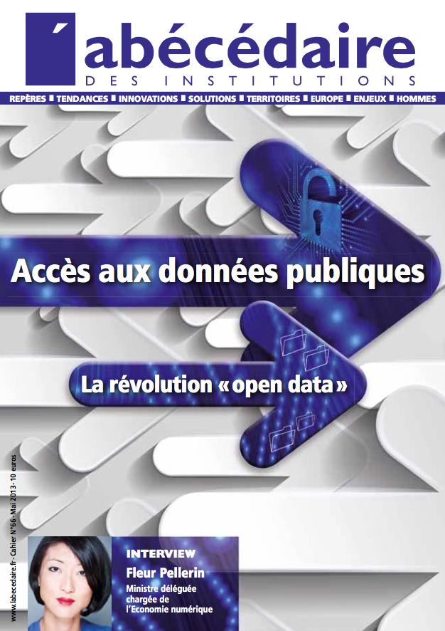 L'ouverture des données publiques en France