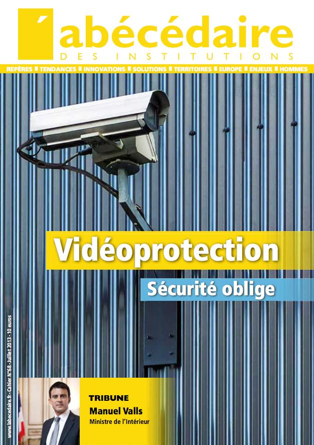 Vidéoprotection : un sujet tabou