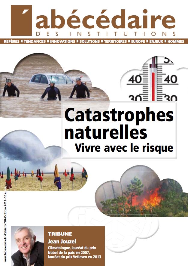 Les catastrophes naturelles se multiplient