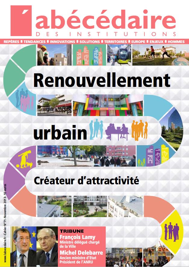 Renouvellement urbain : le PNRU porte ses fruits