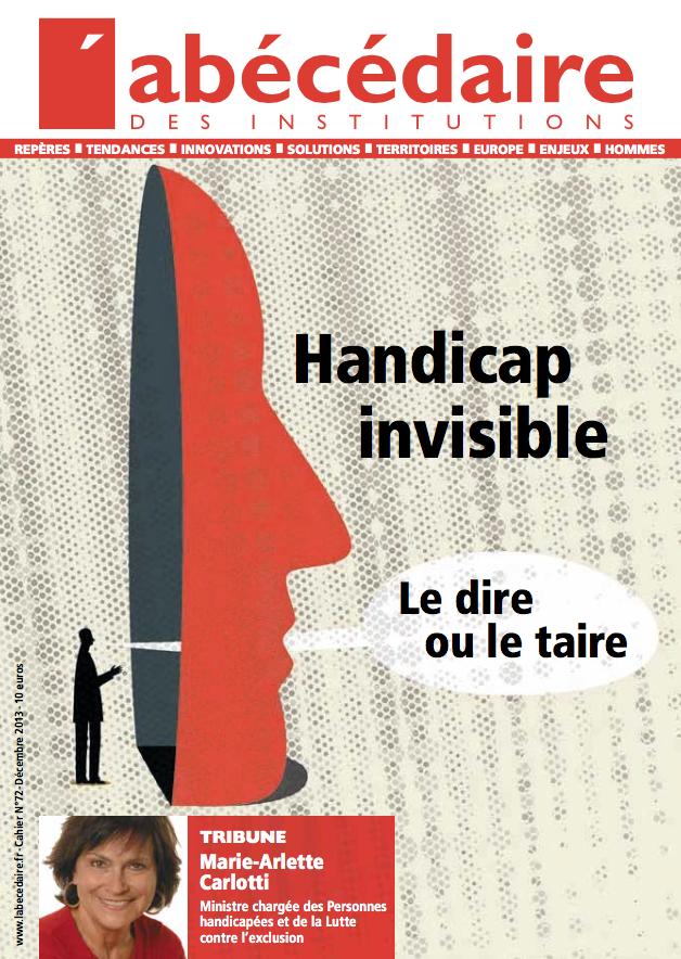 Handicap invisible : un risque d'exclusion