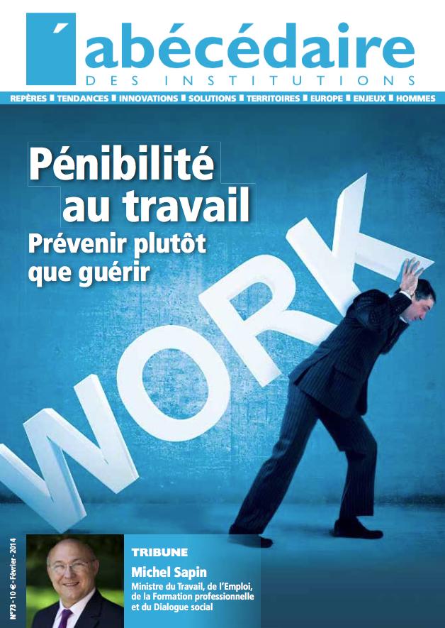 Pénibilité au travail : l'épidémie du siècle
