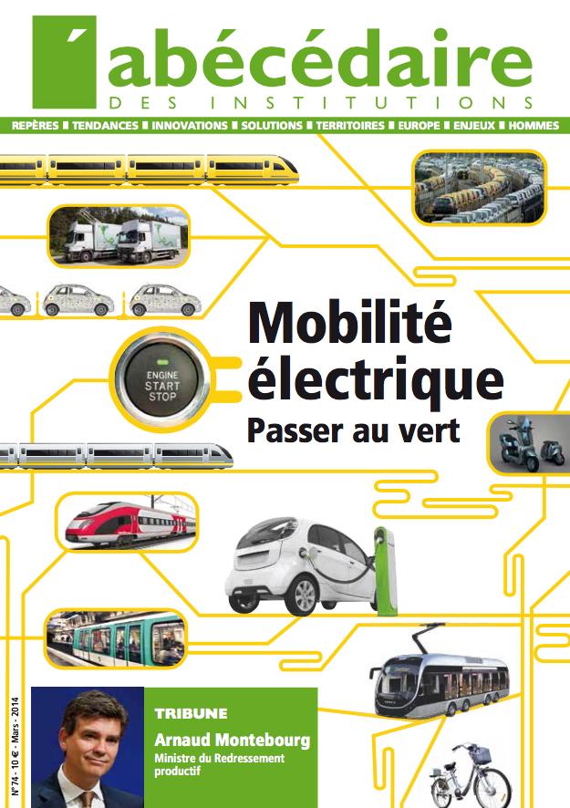 Mobilité électrique : bientôt la révolution ?