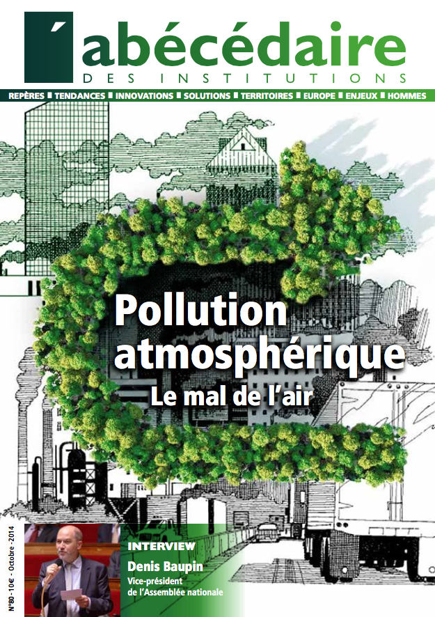 Pollution atmosphérique : les seuils d'alertes dépassés