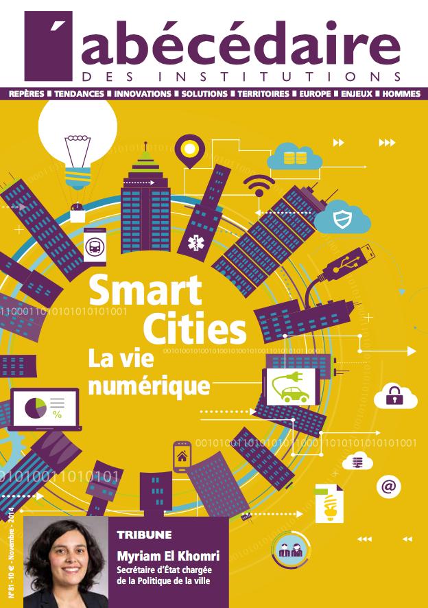 Smart cities : moins d'espace, mais plus de confort