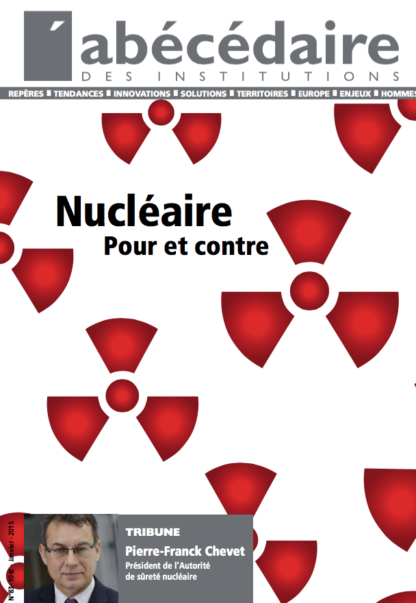 Nucléaire : où en est la France ?