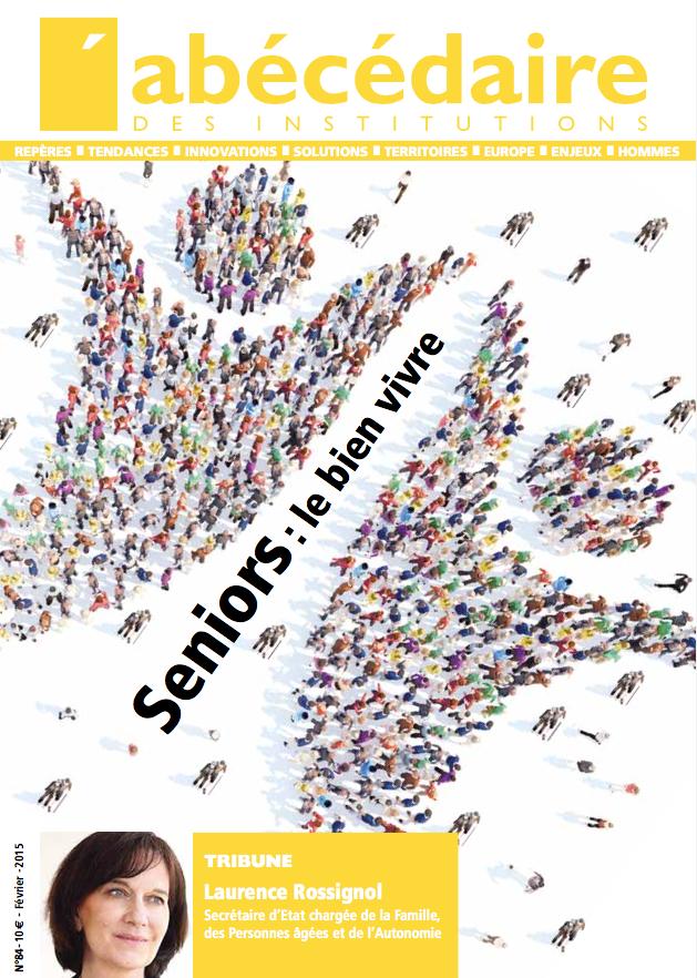 Augmentation des seniors : un défi à relever