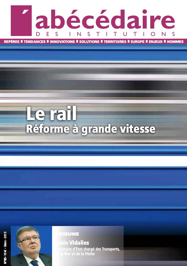 Le rail : le modèle français est-il dépassé ?