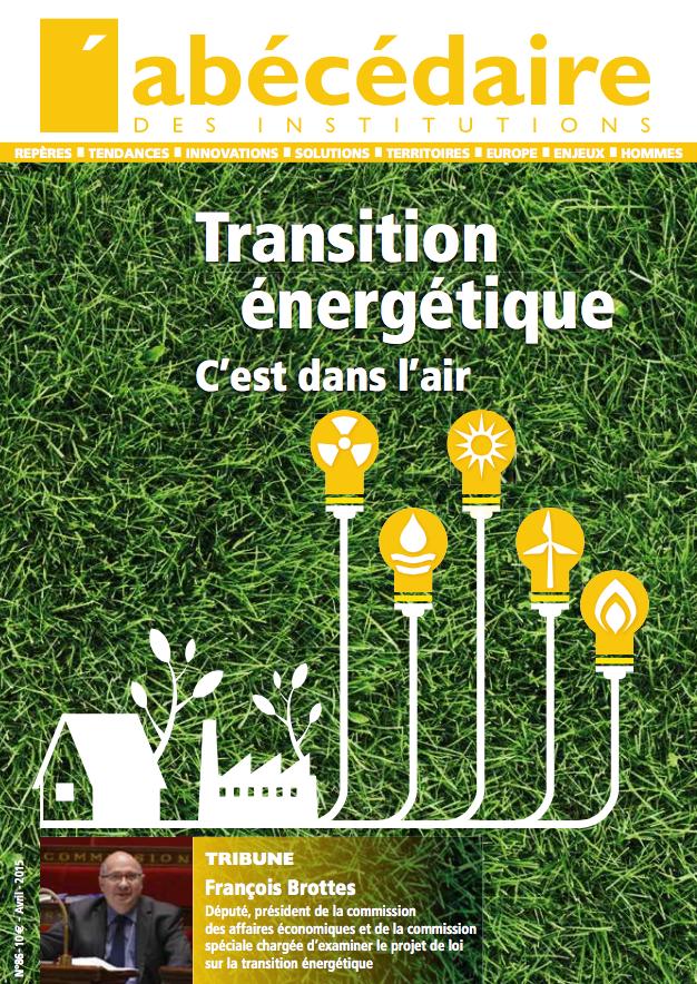 Transition énergétique : la révolution énergétique avance