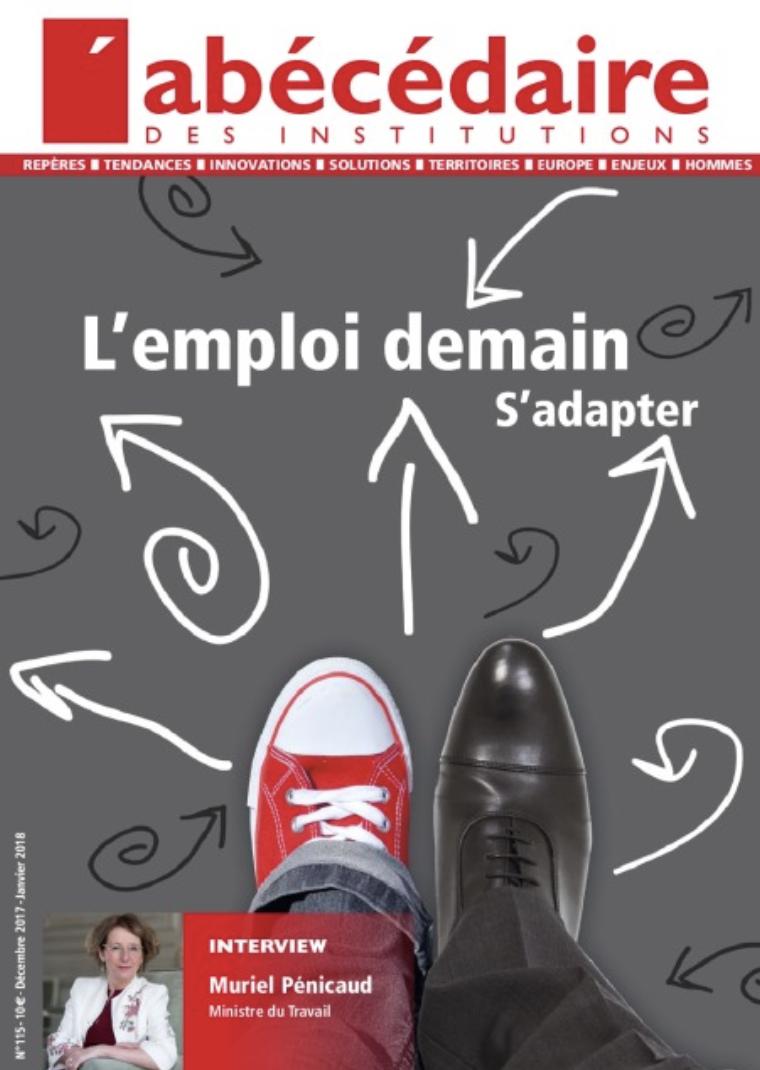 Mutations du travail : une promesse et des doutes