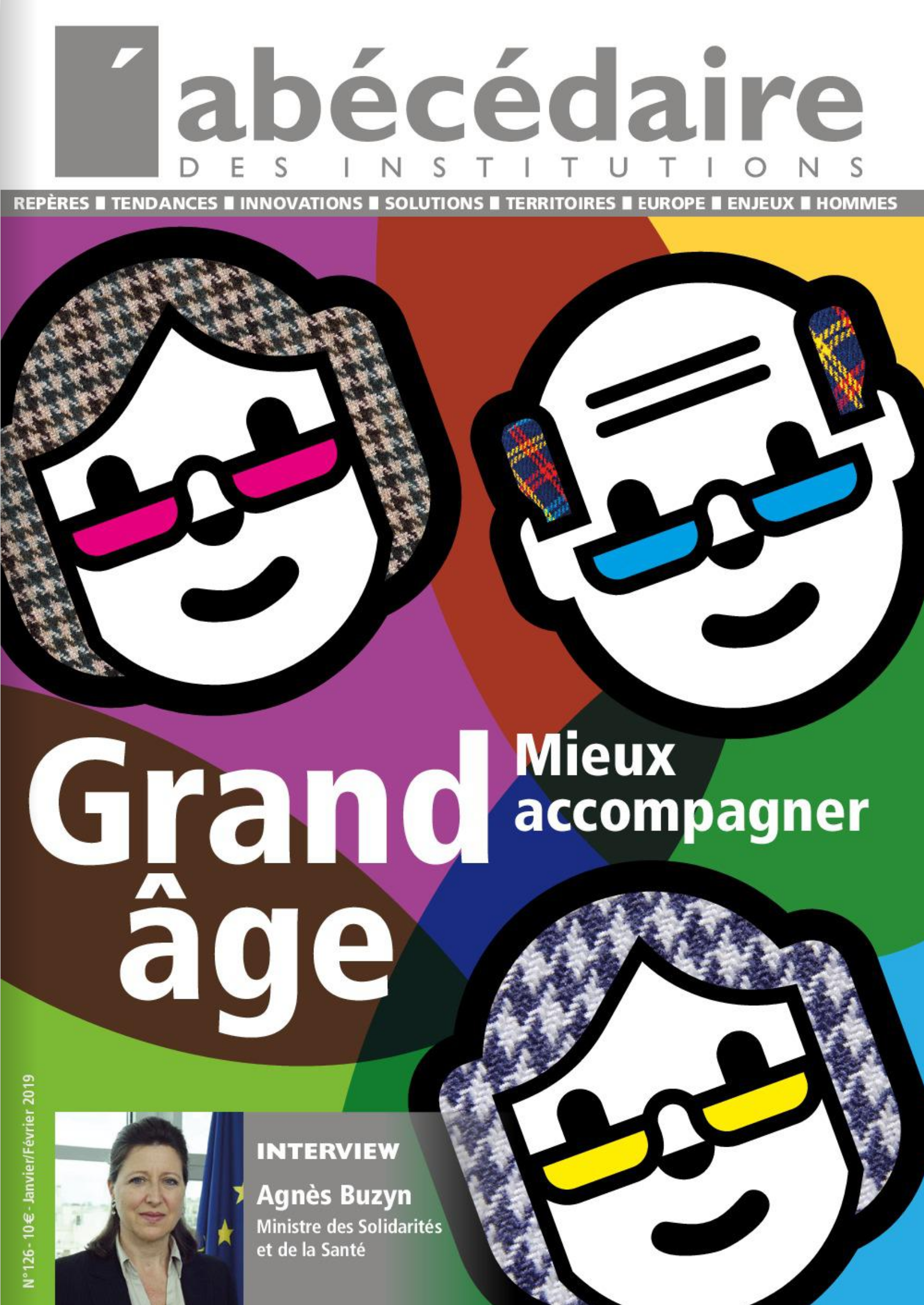 Grand âge : mieux accompagner