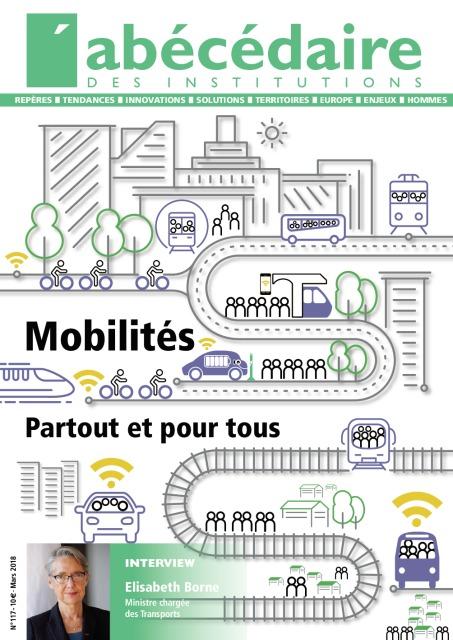 Les trois enjeux de la mobilité durable