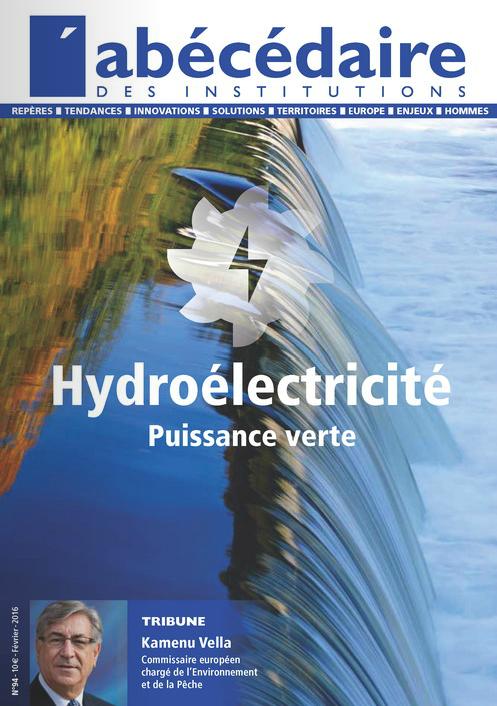 Hydroélectricité : l'avenir de filière française passe par l'innovation