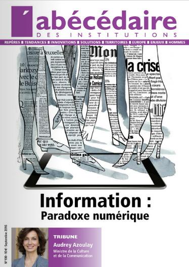 Polyvalence et multiplication des supports : les médias traditionnels contre-attaquent