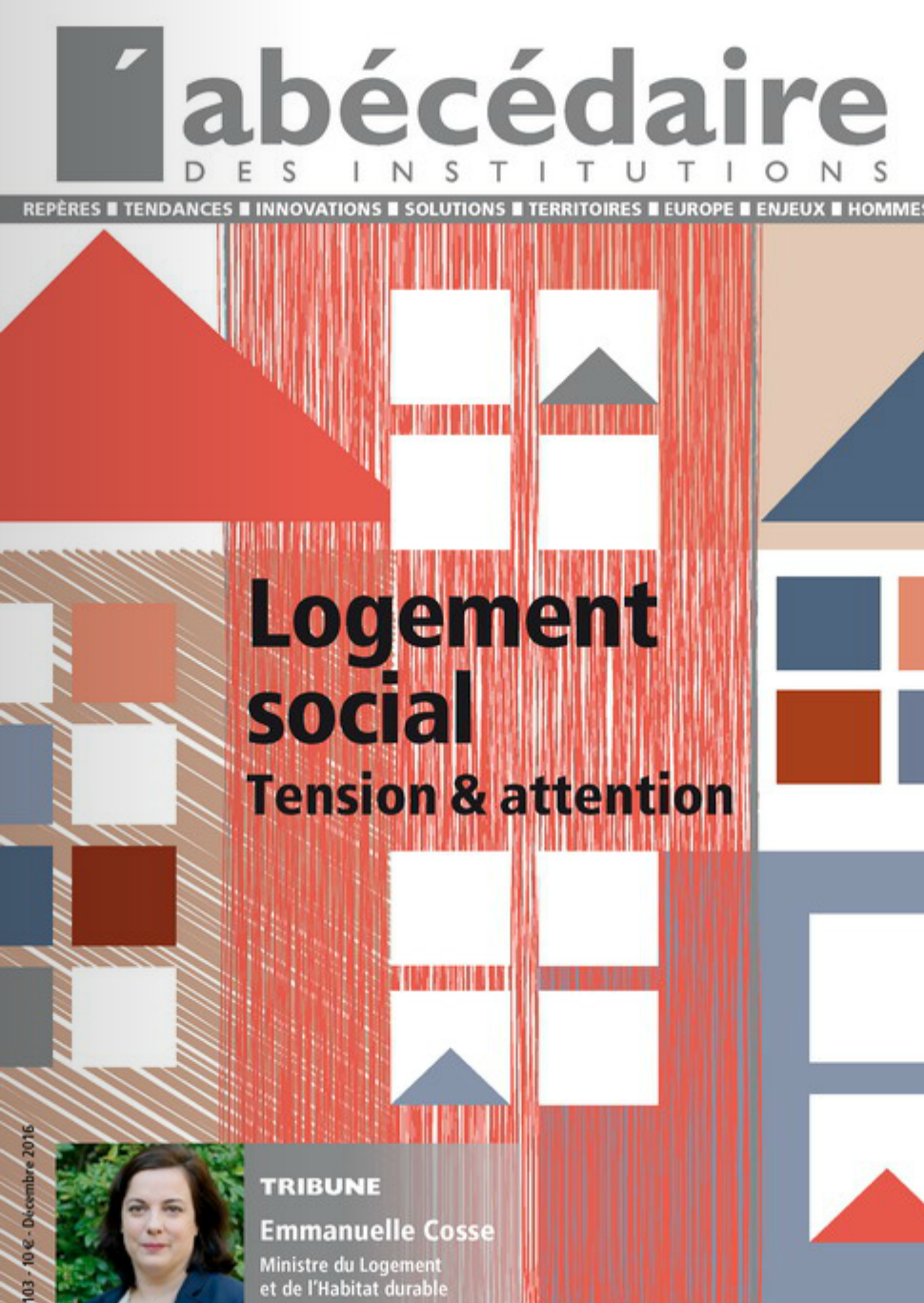Logement social : entre tension et attention