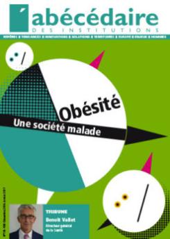 Obésité : une société malade