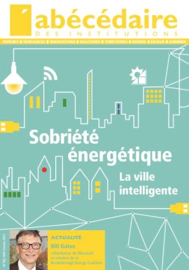 La ville intelligente face au défi écologique
