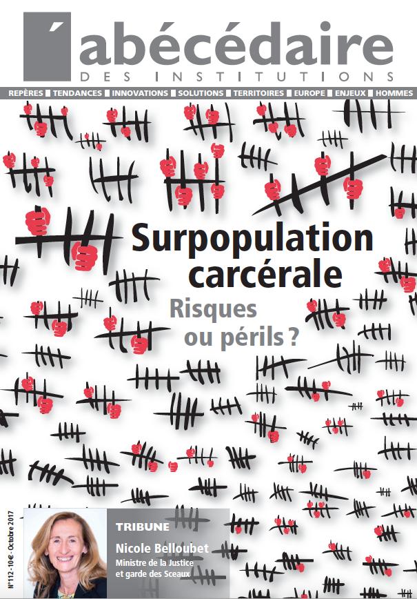 Surpopulation carcérale : risques ou périls ?