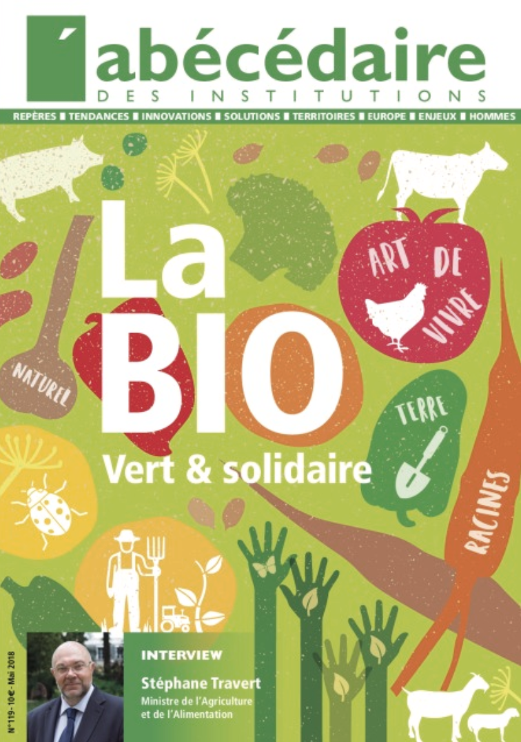 La Bio, vert et solidaire