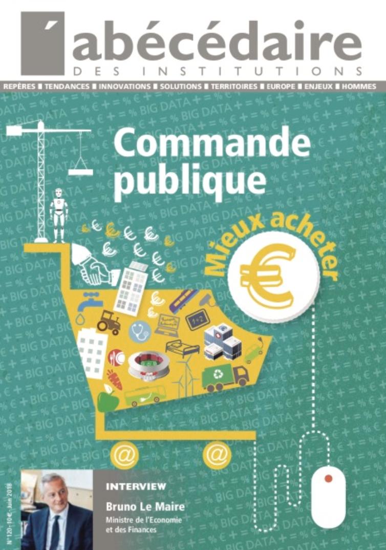 Commande publique, mieux acheter
