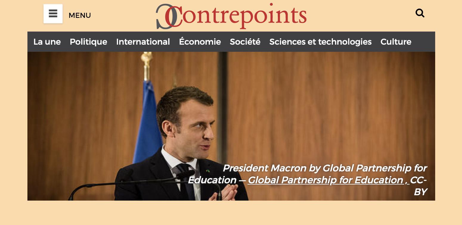 Macron en 2018 : fin de l'aventure ou simple soubresaut ?