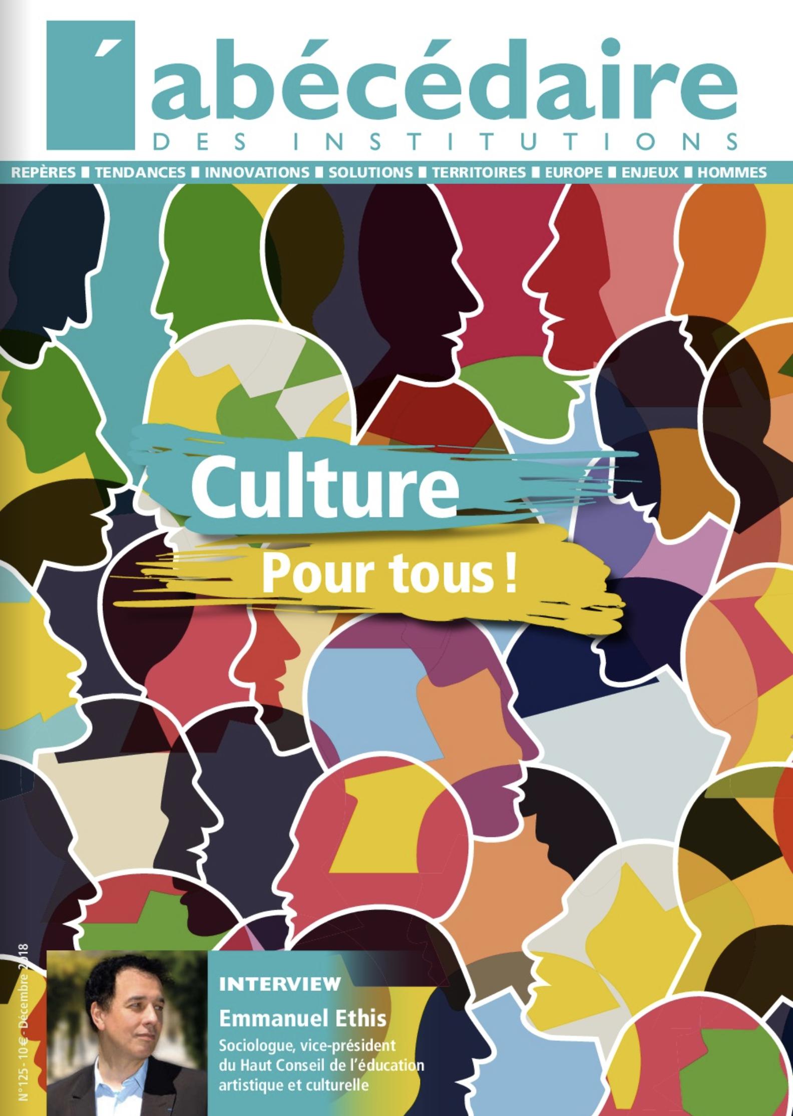 Culture : les difficultés de l'accès pour tous