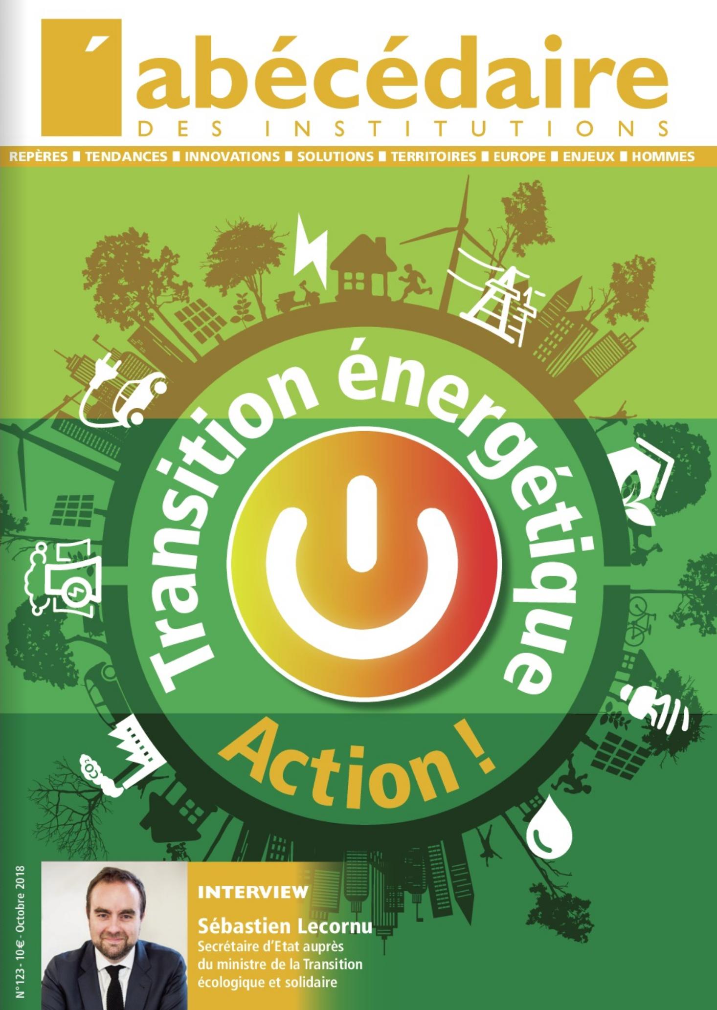 Transition énergétique : Action !