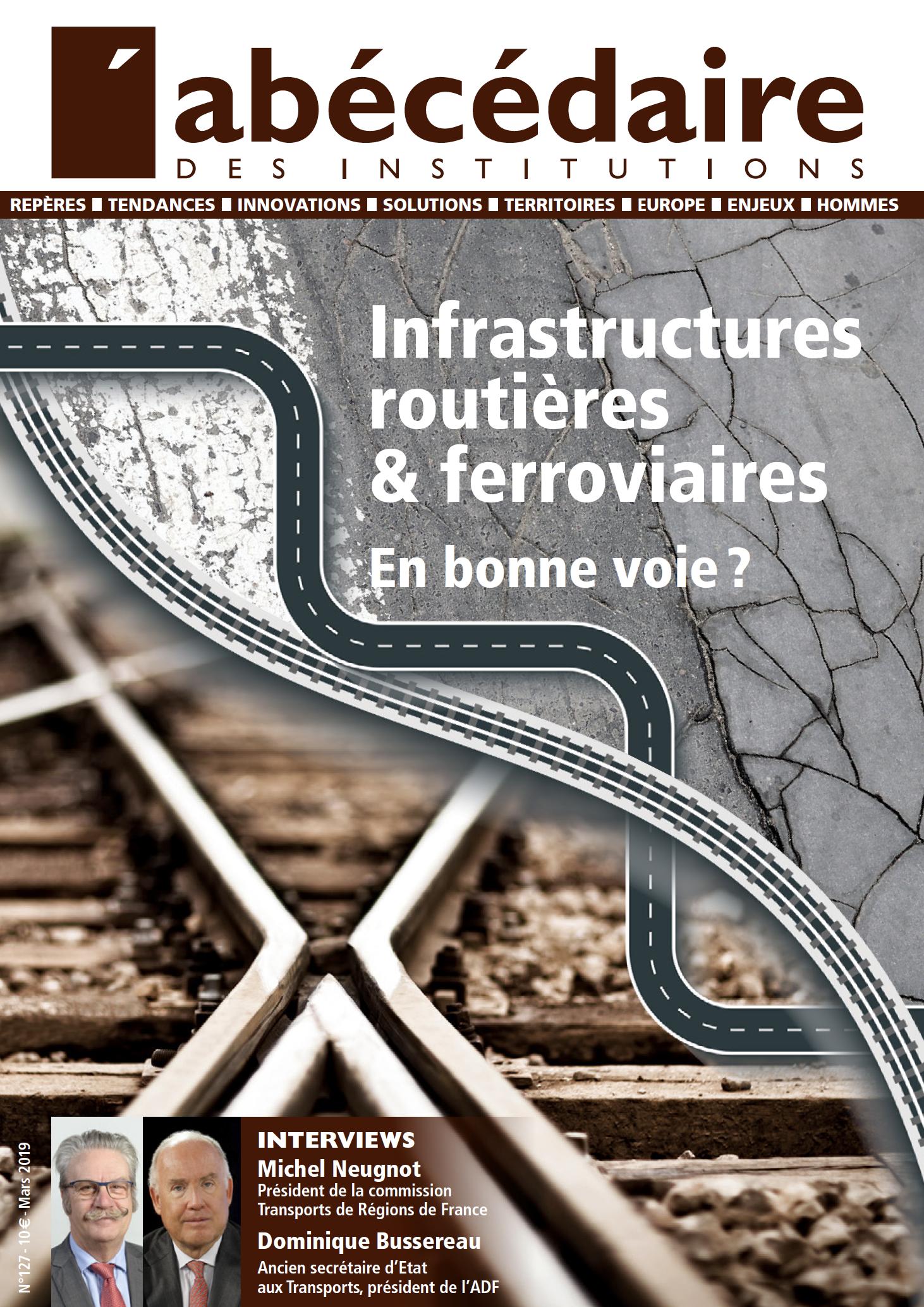 Infrastructures routières & ferroviaires