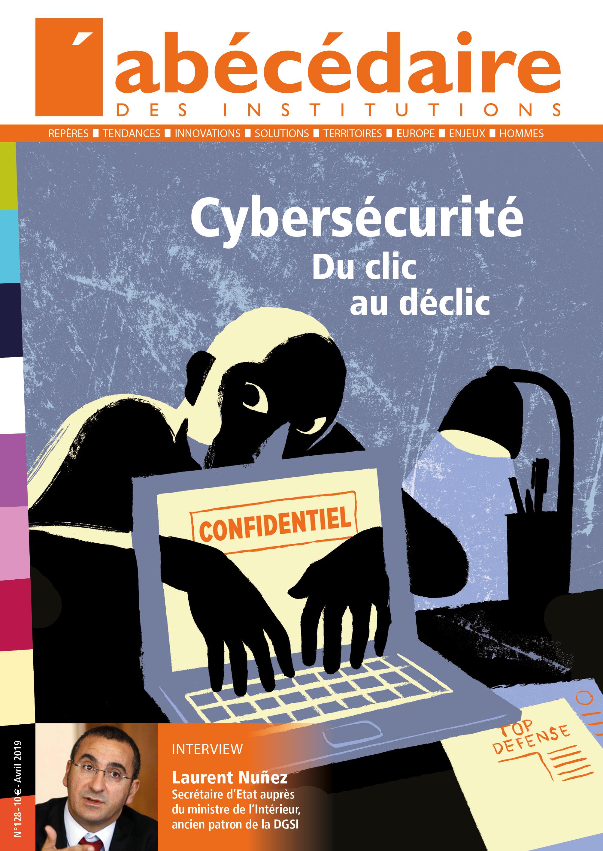 Cybersécurité : nouveaux enjeux