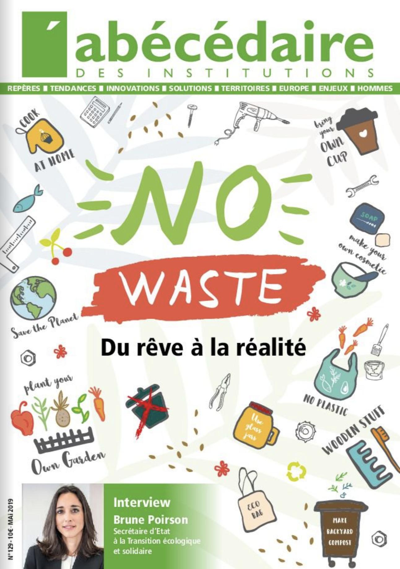 L'ère Zero waste