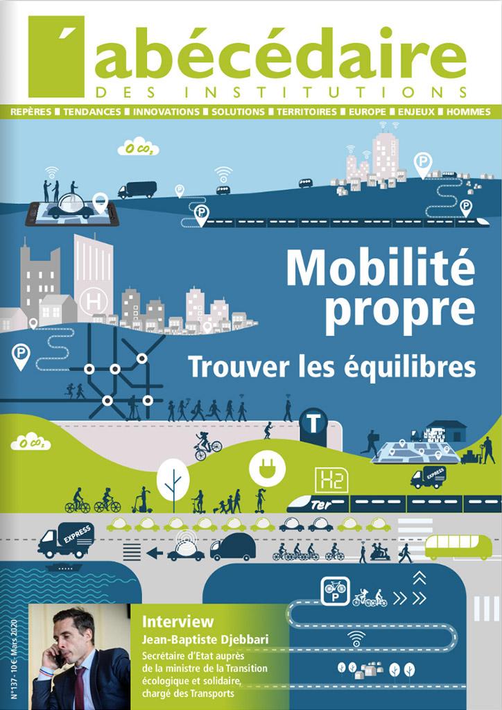 Mobilité propre : Trouver les équilibres