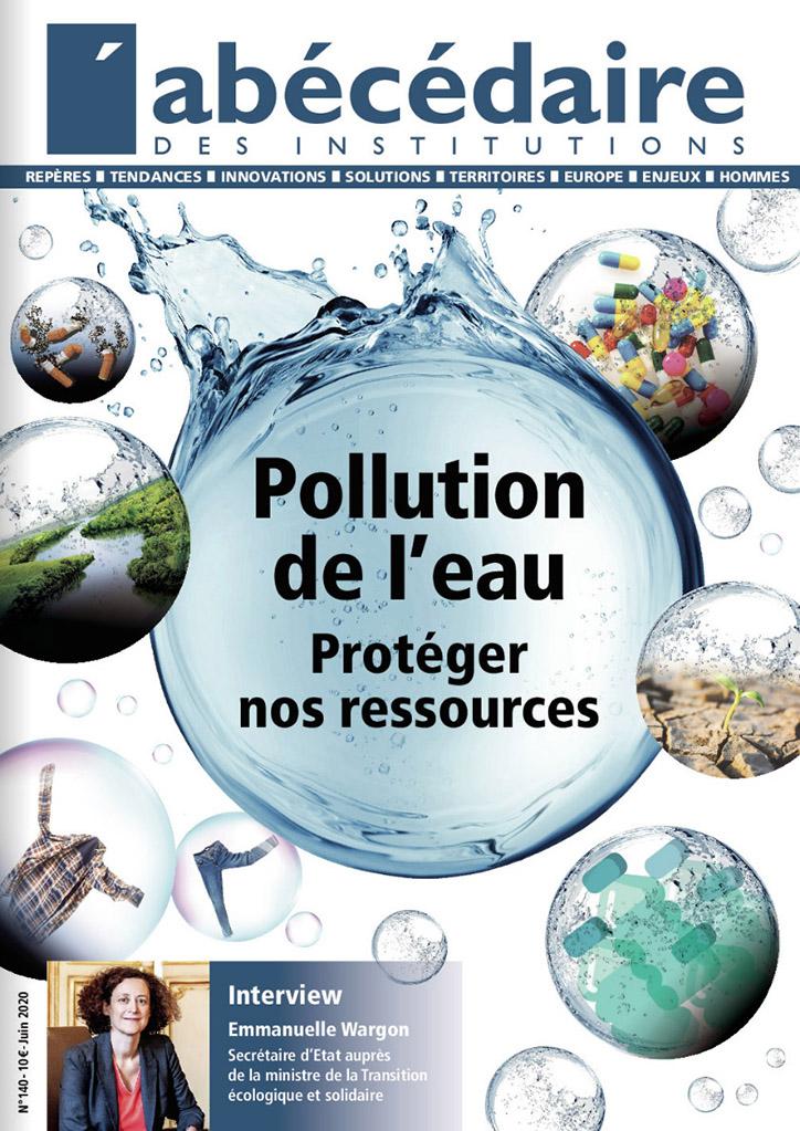 Pollution de l'eau : protéger nos ressources