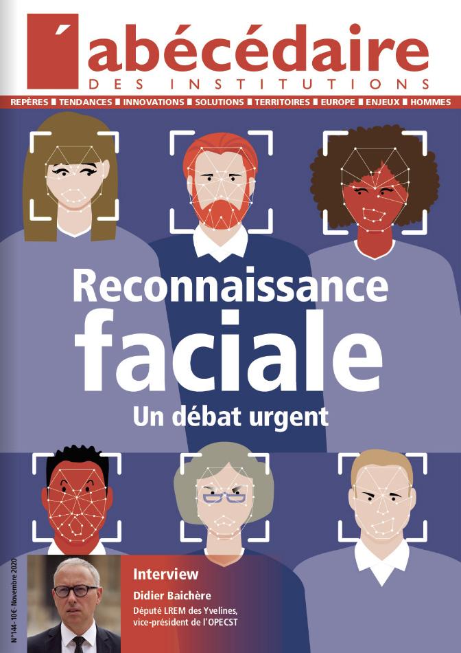 Reconnaissance faciale : un débat urgent