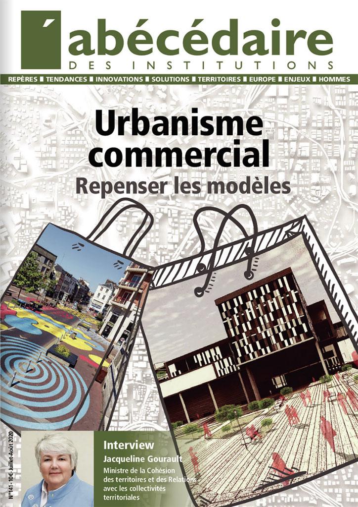 Urbanisme commercial : repenser les modèles