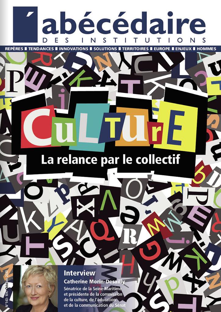 Culture : la relance par le collectif