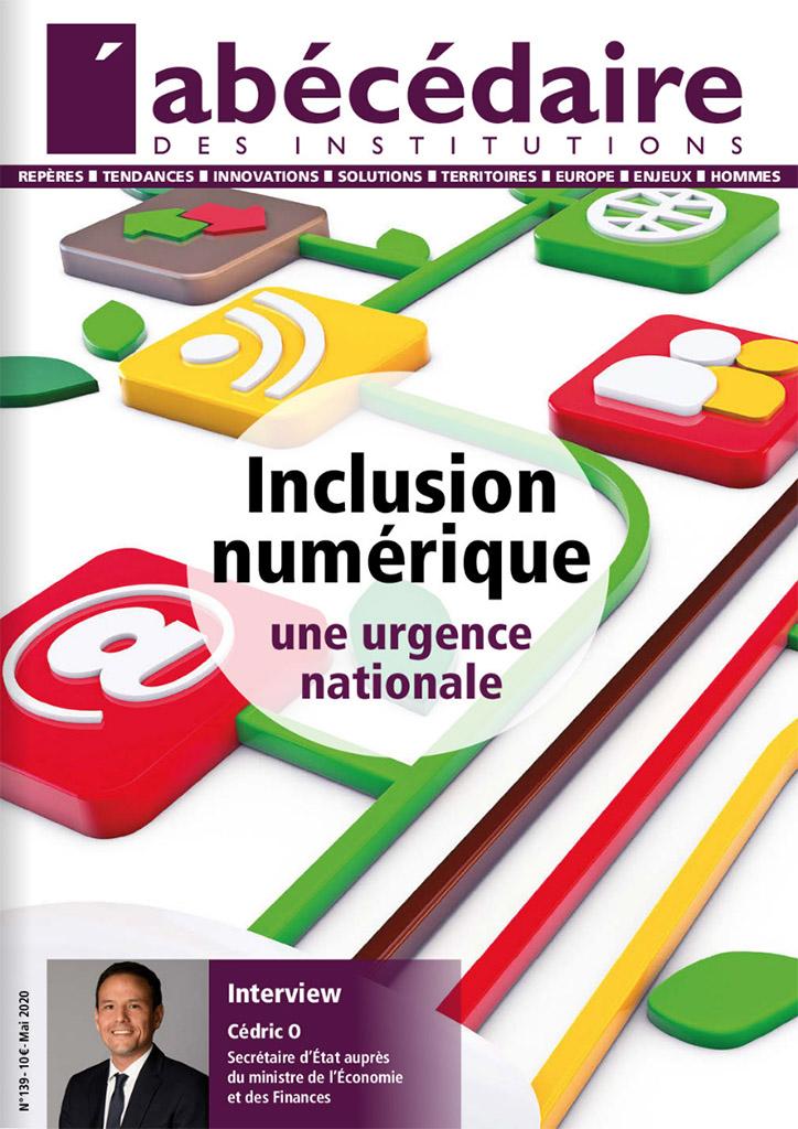Inclusion numérique : Une urgence nationale