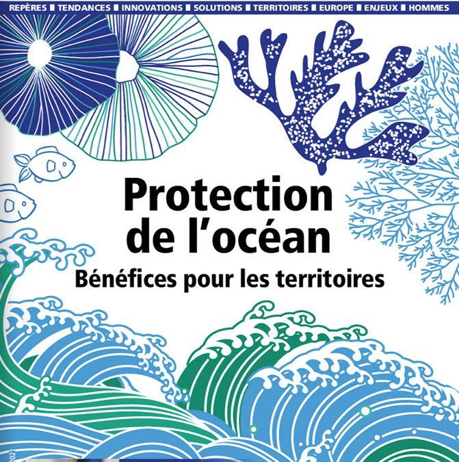 Protection de l'océan: bénéfices pour les territoires