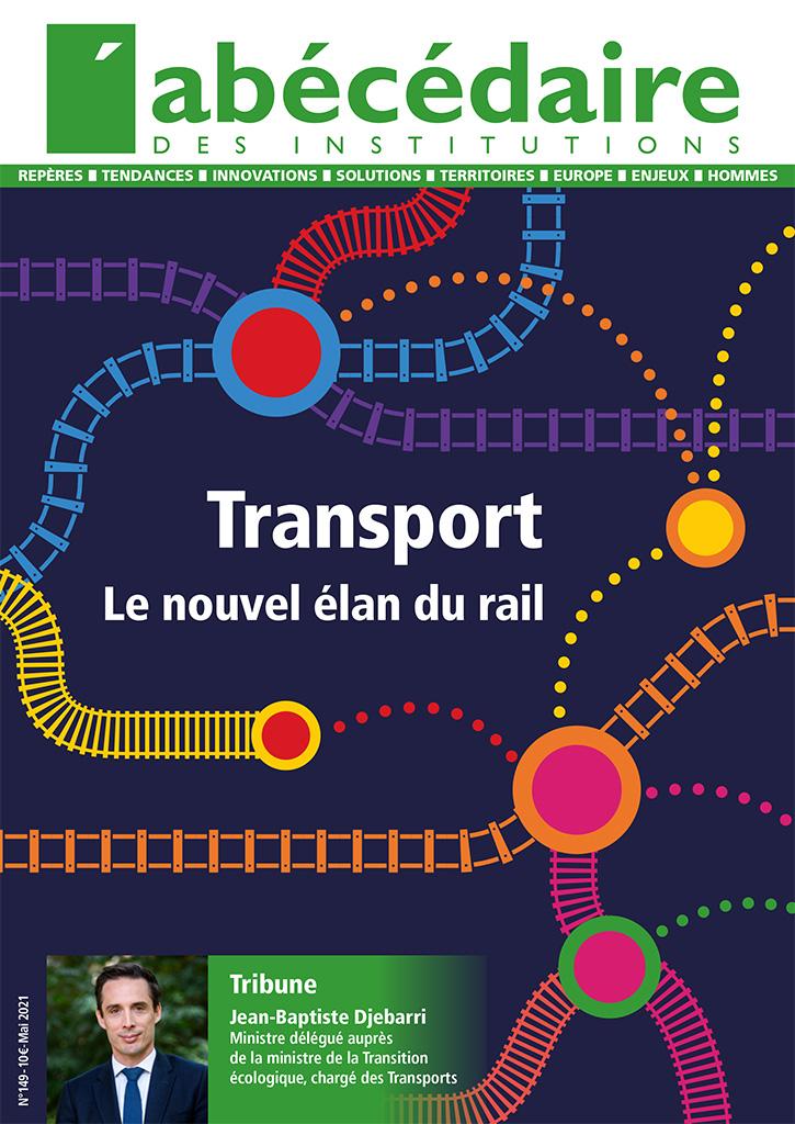 Transport : le nouvel élan du rail