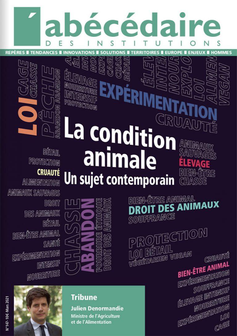 La condition animale : un sujet contemporain